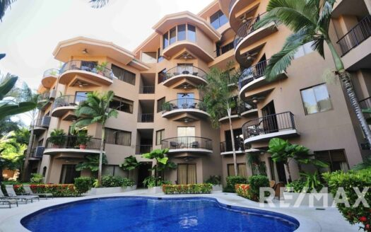 Jaco Monaco 3 Bedroom 3rd Floor Condo