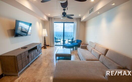 Luxurious Croc's Casino Condo | 9th Floor | 2 Bedroom Piece of Paradise | Jaco Beach | Costa Rica