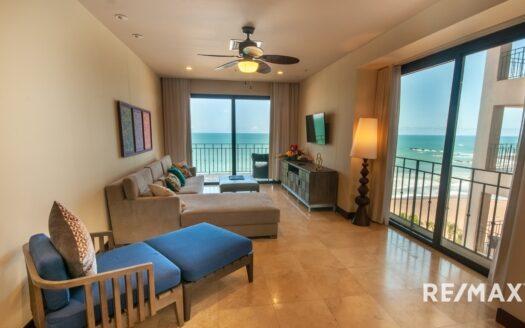 Croc's Casino Resort 1228 1-bedroom condo