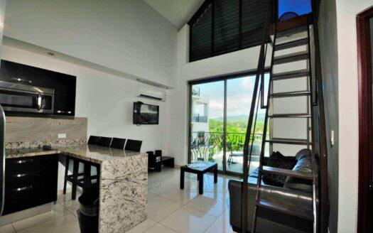 Oceano Duplex Loft with Guaranteed Rental Income