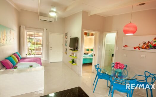 Remodeled Two Bedroom Paradise Condo C22