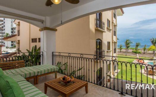 Tres Regalos N202 Three Bedroom Oceanfront Condo